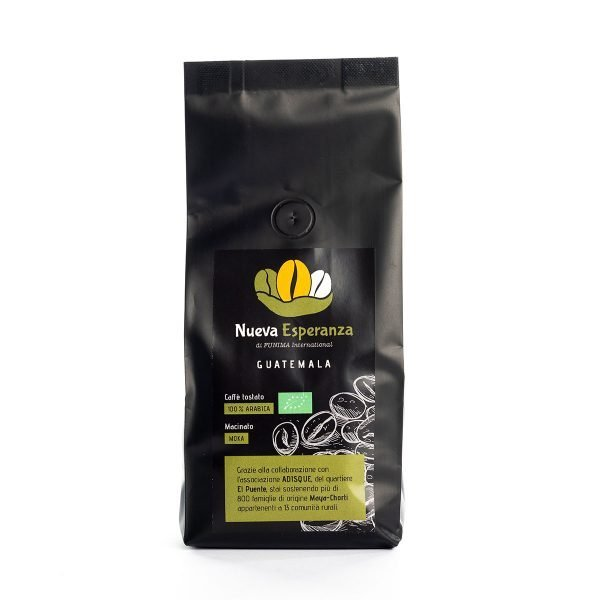 Caffè Guatemala Bio
